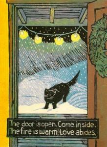 """""""The Door is Open"""" by Nancy Darrell"""
